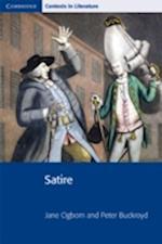 Satire af Jane Ogborn, Peter Buckroyd, Adrian Barlow