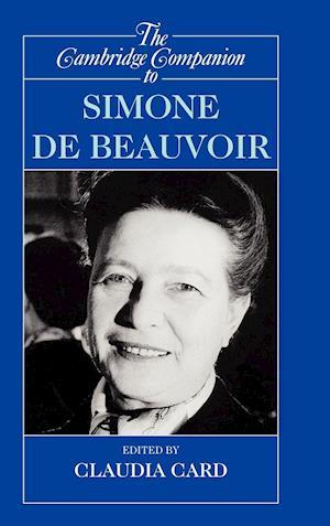 The Cambridge Companion to Simone de Beauvoir