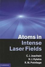 Atoms in Intense Laser Fields