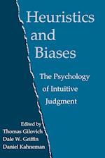 Heuristics and Biases