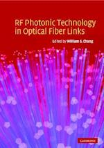 RF Photonic Technology in Optical Fiber Links