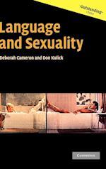 Language and Sexuality af Deborah Cameron, Don Kulick