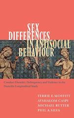 Sex Differences in Antisocial Behaviour (Cambridge Studies in Criminology)