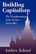 Building Capitalism af Anders Aslund