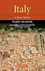 Italy af Jonathan Morris, Harry Hearder