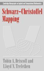 Schwarz-Christoffel Mapping (Cambridge Monographs on Applied and Computational Mathematics, nr. 8)