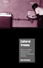 Cultural Trauma af Ron Eyerman