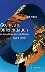 Geometric Differentiation