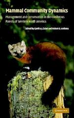 Mammal Community Dynamics