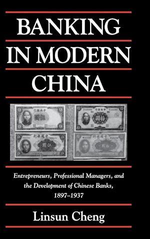 Banking in Modern China