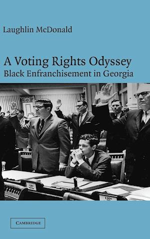 A Voting Rights Odyssey