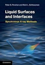 Liquid Surfaces and Interfaces