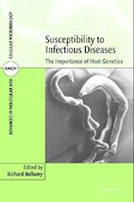 Susceptibility to Infectious Diseases (Advances in Molecular and Cellular Microbiology, nr. 4)