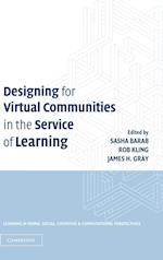 Designing for Virtual Communities in the Service of Learning (Learning in Doing : Social, Cognitive and Computational Perspectives)