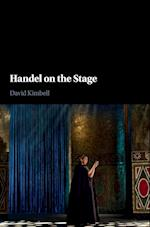 The Handel on the Stage af David Kimbell