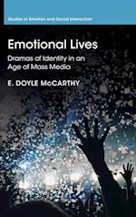 Emotional Lives (Studies in Emotion and Social Interaction)
