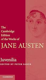 Juvenilia af Janet Todd, Jane Austen, Peter Sabor