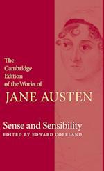 Sense and Sensibility af Jane Austen, Janet Todd, Edward Copeland