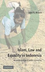 Islam, Law, and Equality in Indonesia
