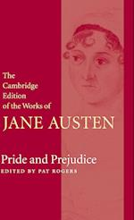 Pride and Prejudice (The Cambridge Edition of the Works of Jane Austen)