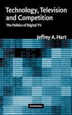 Technology, Television, and Competition
