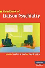 Handbook of Liaison Psychiatry