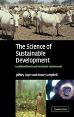 The Science of Sustainable Development
