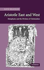Aristotle East and West