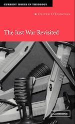 The Just War Revisited af Oliver O Donovan