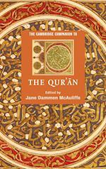 The Cambridge Companion to the Qur'an (Cambridge Companions to Religion)