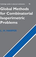 Global Methods for Combinatorial Isoperimetric Problems (CAMBRIDGE STUDIES IN ADVANCED MATHEMATICS, nr. 90)