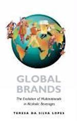 Global Brands (Cambridge Studies in the Emergence of Global Enterprise)