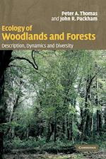 Ecology of Woodlands and Forests
