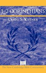 1-2 Corinthians af Craig S Keener