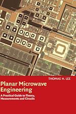 Planar Microwave Engineering