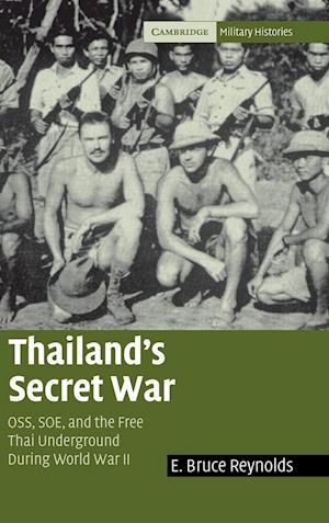 Thailand's Secret War