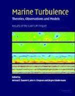 Marine Turbulence af Helmut Z Baumert, John Simpson, Jurgen Sundermann
