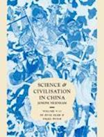 Science and Civilisation in China: Volume 5, Chemistry and Chemical Technology, Part 12, Ceramic Technology af Rose Kerr, Nigel Wood, C Cullen
