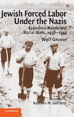 Jewish Forced Labor under the Nazis