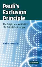 Pauli's Exclusion Principle af Michela Massimi