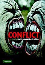 Conflict af Andrew Fabian, Martin Jones