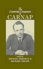 The Cambridge Companion to Carnap af Richard Creath, Michael Friedman
