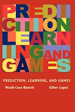 Prediction, Learning, and Games