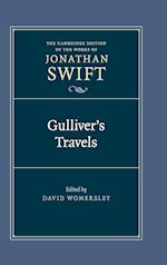 Gulliver's Travels af Jonathan Swift