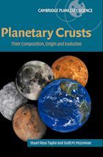 Planetary Crusts (Cambridge Planetary Science, nr. 10)