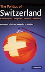 The Politics of Switzerland