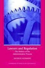 Lawyers and Regulation (Cambridge Studies in Law and Society)