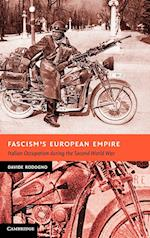 Fascism's European Empire af Adrian Belton, Christopher Clark, Davide Rodogno