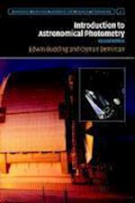 Introduction to Astronomical Photometry (Cambridge Observing Handbooks for Research Astronomers, nr. 6)
