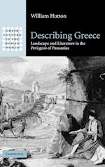 Describing Greece af William Hutton